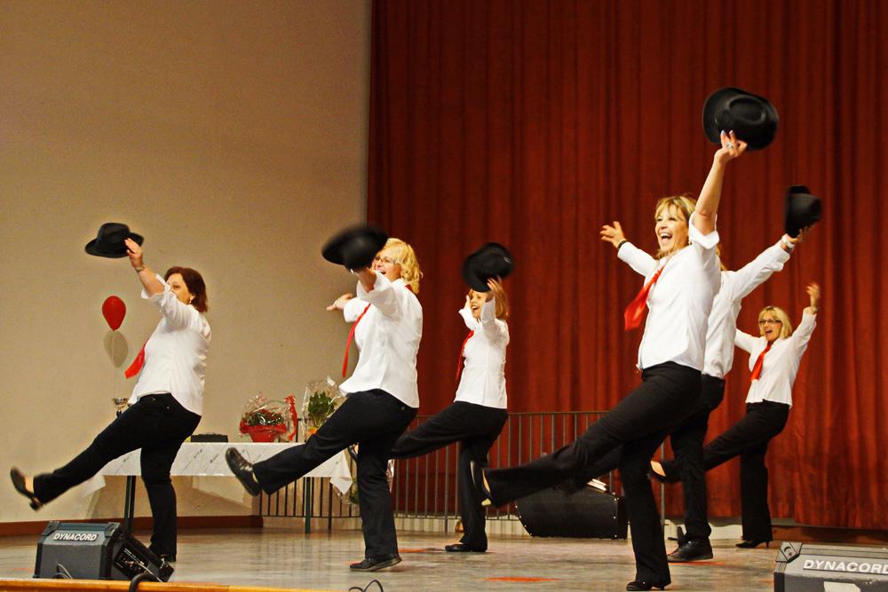 Temps'Danse 1