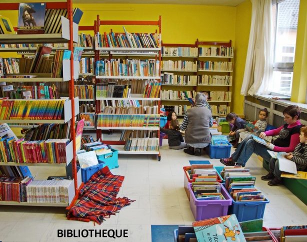 BIBLIOTHEQUE 01
