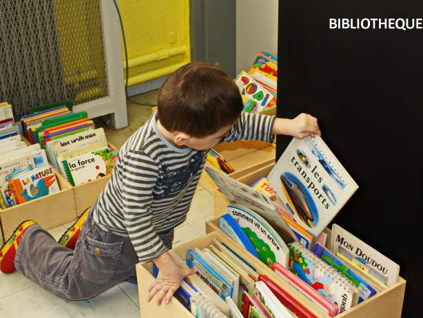BIBLIOTHEQUE 02