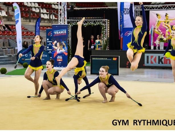 GYM RYTHMIQUE 03