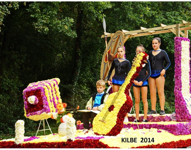 KILBE 2014